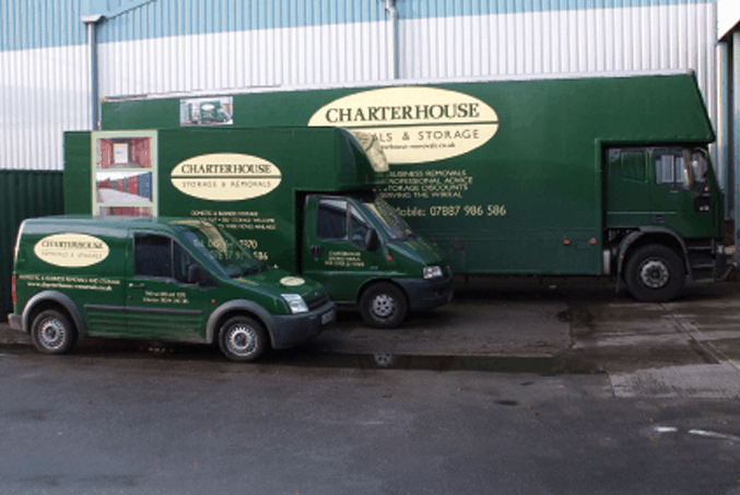 Removals in Wirral